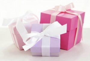 10 ideas de regalos por menos de 10 euros