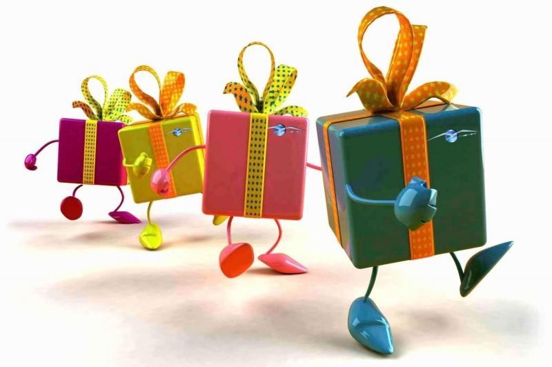 10 razones para comprar tus regalos por Internet