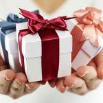 10 reglas de oro para reciclar regalos