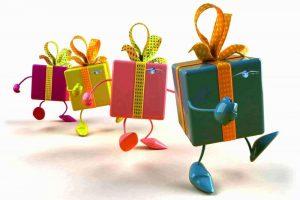 10 tips para ahorrar dinero al comprar los regalos