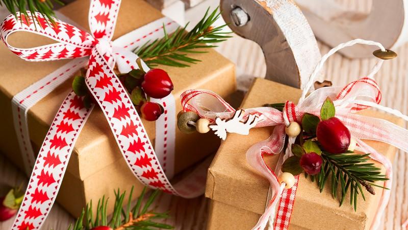 5 consejos para ahorrar dinero en los regalos de Navidad