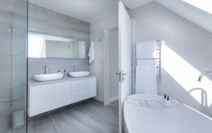 5 ideas de regalos prácticos para el cuarto de baño
