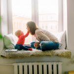 8 consejos para pasar la cuarentena con niños
