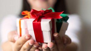 Cómo hacer regalos perfectos sin gastar demasiado