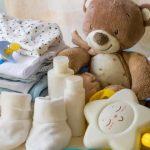 Ideas de regalos para padres primerizos