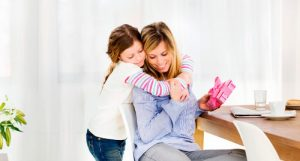 Ideas para regalar a una madre