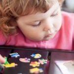 ¿Por qué es bueno regalar puzzles a niños pequeños?